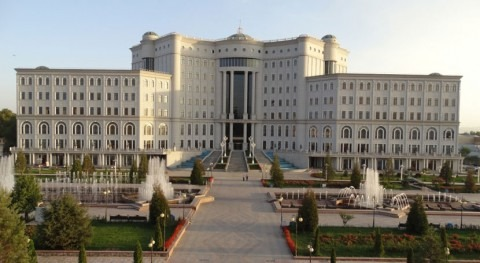 World Bank project to help improve water supply and wastewater services in Tajikistan