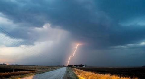 Heavy rainfall drives one-third of nitrogen runoff, according to new study