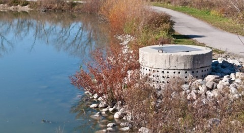 Report: Nature helps communities manage flooding