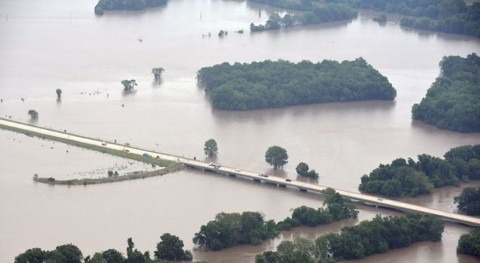 New approach to flood mapping supports emergency management and water officials