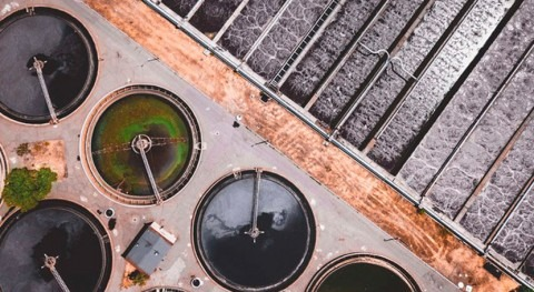 New challenges in Europe's waste water plants present opportunities for improving sustainability