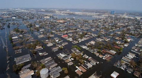 Communities across the U.S. ignore flood building rules at cost of $1 billion