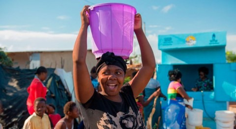 Five myths preventing increased access to urban water and sanitation