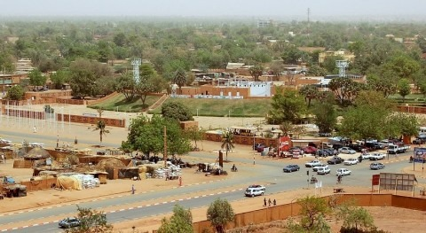 World Bank invests to combat water scarcity and food insecurity in Niger