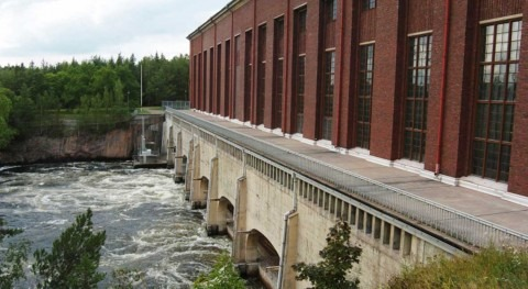 NIB finances hydropower upgrades in Sweden and Finland
