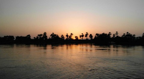 Egypt carries out US$55 million water conservation plan