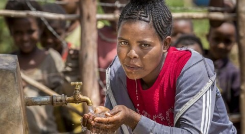 Nordic Development Fund grants €7.5 million to African Water Facility for COVID-19 Recovery