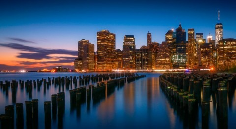 New report provides insight into water rates in top 50 U.S. cities