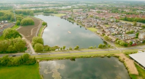 Northumbrian Water completes 3-year flood reduction scheme