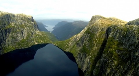 NIB finances new hydropower in Norway