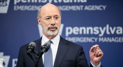 Pennsylvania announces $178 million investment in water infrastructure projects in 11 counties