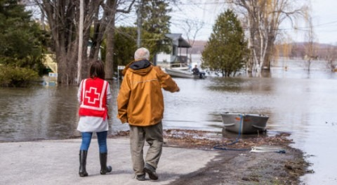 Eastern Canada spring flooding caused close to $208 million in insured damage