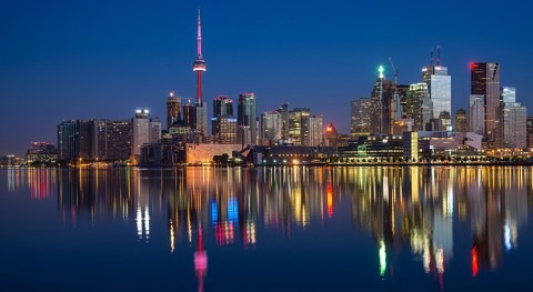 Canada and Ontario invest over $29 million in 19 green infrastructure projects