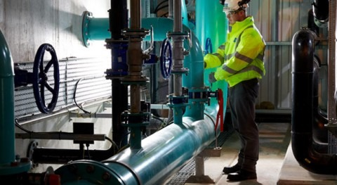 Severn Trent creates machine learning to help tackle leakage by filtering five billion data points