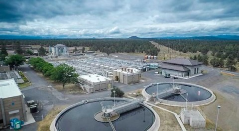 Researchers to comb wastewater for evidence of COVID-19 in Oregon, US
