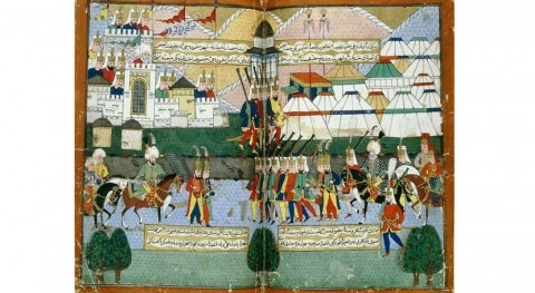 What the Ottoman Empire can teach us about the climate change – and how drought can uproot peoples