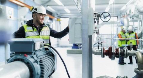Finnish utility trials asset investment planning software