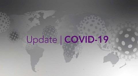 OVIVO's response to COVID-19