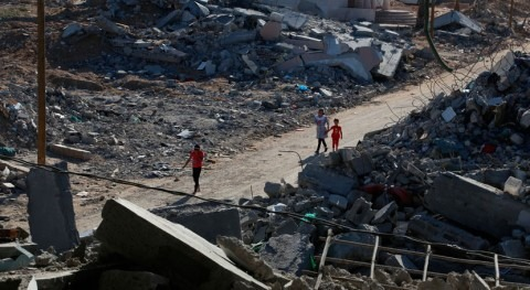 Israel's exploitation of Palestinian resources is human rights violation, says expert