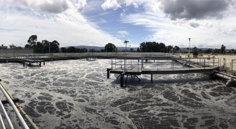 Brown and Caldwell to design wastewater treatment upgrades for Palo Alto, California