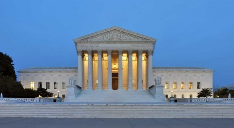 U.S. Supreme Court upholds Clean Water Act requirements for pollution discharges via groundwater