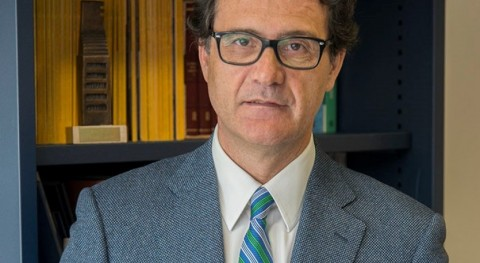 Pascual Fernández appointed new CEO of Canal Isabel II