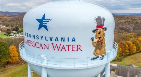 Pennsylvania American Water to acquire Royersford Borough Wastewater System