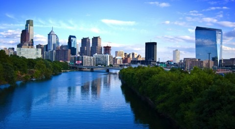 Philadelphia selects Sensus for advanced metering infrastructure upgrade
