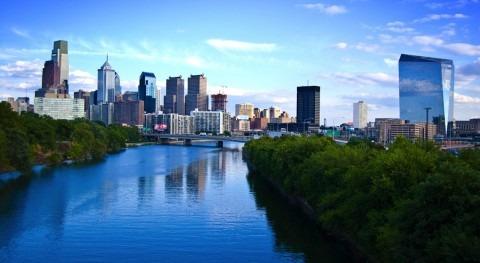 Philadelphia selects Sensus for advanced metering infrastructure upgrade