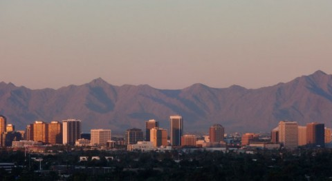 Brown and Caldwell to manage $200M water resiliency program in Phoenix, Arizona