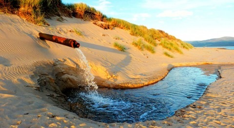 National research effort focuses on side stream phosphorus removal and recovery technology