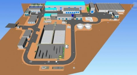 Yokogawa wins control system order for the Provisur Seawater Desalination project in Peru