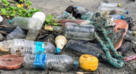 How we learnt more about dangerous pollutants in Lagos lagoon