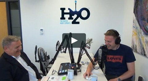 Water retail companies -have your say and join us on the podcast with Graham Mann