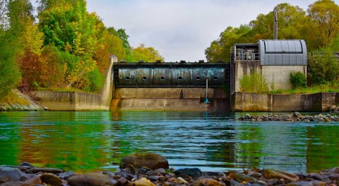 Study: Climate impact of hydropower varies widely