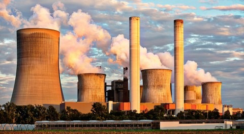EPA announces intent to bolster limits on water pollution from power plants