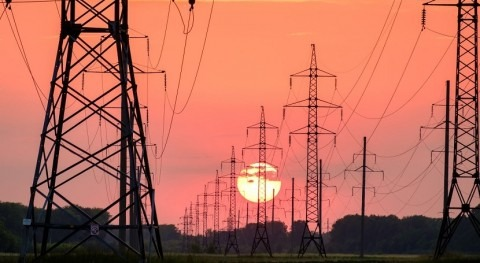 The Texas blackouts showed how climate extremes threaten energy systems across the US