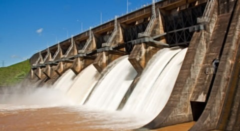 Paraguay will modernize the Acaray hydroelectric power plant