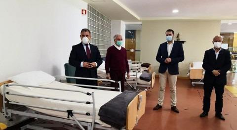 Santa Maria da Feira received 44 new hospital beds