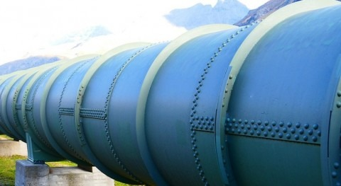 The Saudi Water Partnership Company requests expressions of interest for Jubail – Buraydah IWTP