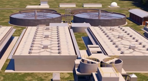 Four bidders to compete for construction and operation of Puerto Maldonado WWTP