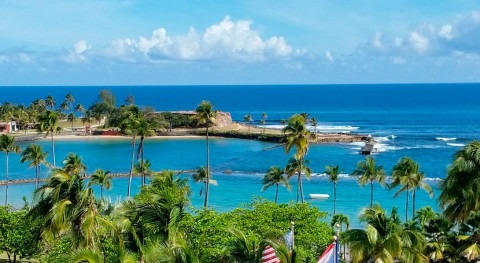 EPA clears the way for much needed funds for water and sewer repairs in Puerto Rico