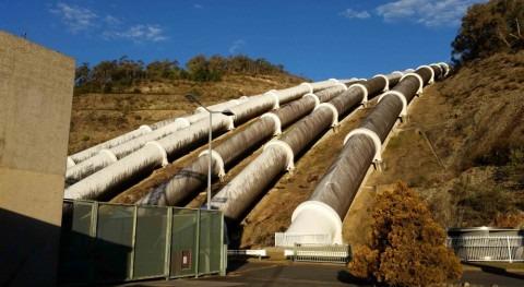 Pumped storage hydropower 'game-changer'