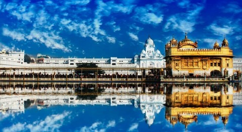 Punjab approves US$286 million canal water supply project for the cities of Amritsar, Ludhiana