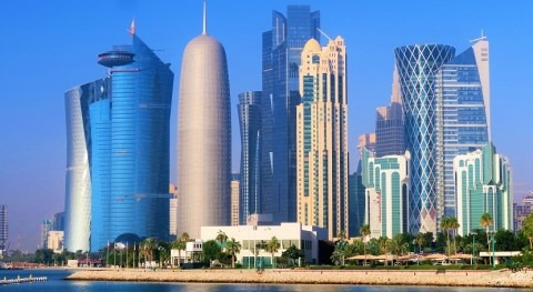 Qatar extends deadline for Facility E independent water and power project proposals