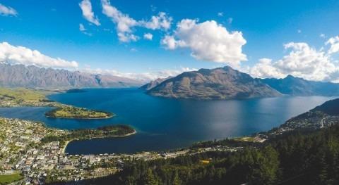 New Zealand's three waters reform