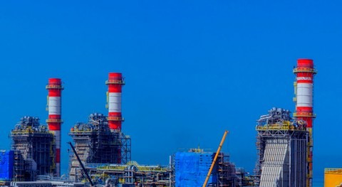ACWA Power signs final agreements for US$700 million Saudi IWP project