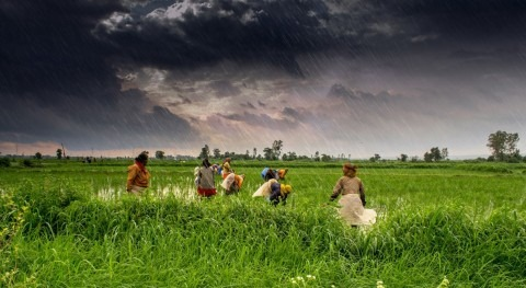 India: the human side of the climate crisis