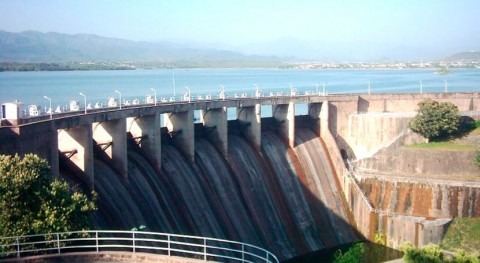Dams must for water, food, energy security, says WAPDA Chairman