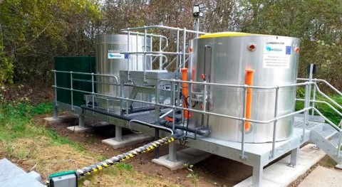 Recruiting microorganisms in wastewater treatments